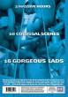 Colossal Cocks volume 3 DVD - Back