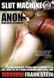 ANON: Anonymous Sex Addicts DVD - Front