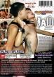 RAW DVD - Saggerz Skaterz - Back