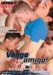 Venga Amigo! DVD - Front