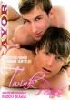 Twink Peaks DVD - Front