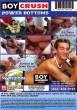 Boy Crush 4: Power Bottoms DVD - Back