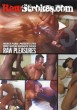 Raw Pleasures DVD - Front