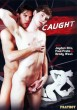 Caught DVD - Front
