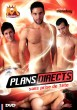 Plans Directs DVD - Front
