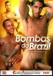 Bombas Do Brazil DVD - Front