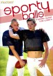 Sporty Balls DVD - Front