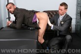 Gentlemen: The Menatplay Ultimate Collection Part 1 DVD - Gallery - 001
