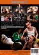 Sneaker Sex IX: Sox In Space DVD - Back