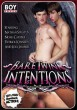 Bare Twink Intentions DVD - Front