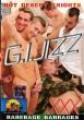 G.I. Jizz DVD - Front