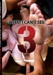 What I Can't See 3 DVD - Front