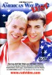 The American Way 2: Lust DVD - Front