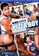 Black Topped Pizza Boy DVD - Front