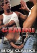 Gemini DVD - Front