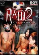 RAW 2 DVD - Front