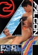 Falcon 4 Hours: Pool Parties DVD - Front