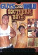 Guys Gone Wild: Southern Boys DVD - Front