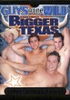 Everything's Bigger in Texas DVD - Front