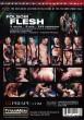 Folsom Flesh DVD - Back