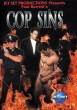 Cop Sins DVD - Front