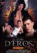 Le Culte D'Eros DVD - Front