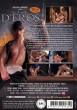 Le Culte D'Eros DVD - Back