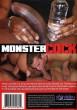 Monster Cock DVD - Back