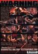 Back Alley DVD - Back