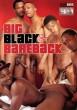 Big Black & Bareback DVD - Front