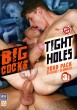 Big Cocks / Tight Holes DVD - Front