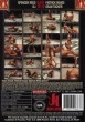 Naked Kombat 6 DVD (S) - Back