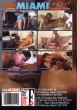 Miami Uncut 3: Tropical Dicks DVD - Back