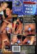 Nick's Sex Trip DVD - Back