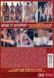 House of Detention DVD - Back