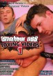 Amateur Ass Toying Videos 1 DVD - Front