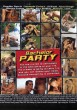 Bachelor Party- Lets's Get It On DVD - Back