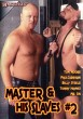 Master & His Slaves 2 DVD - Front