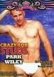Crazy for Studs: Park Wiley DVD - Front