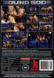 Bound Gods 15 DVD (S) - Back