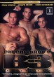 B3: The Big Black Bed DVD - Front