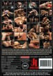 Naked Kombat 1 DVD (S) - Back