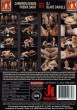 Naked Kombat 4 DVD (S) - Back