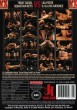 Naked Kombat 5 DVD (S) - Back