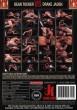 Naked Kombat 7 DVD (S) - Back