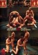 Naked Kombat 8 DVD (S) - Front