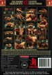 Naked Kombat 8 DVD (S) - Back