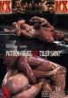Naked Kombat 9 DVD (S) - Front