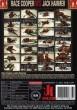 Naked Kombat 10 DVD (S) - Back
