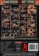 Naked Kombat 11 DVD (S) - Back